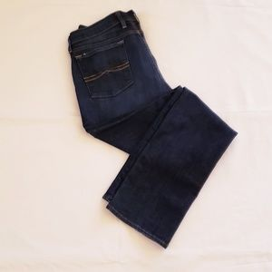 Lucky Jeans (Charlie Straight ) Size 31